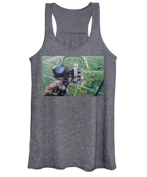 Historical Sight Women's Tank Top