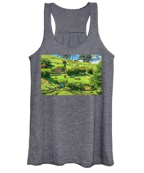 Hobbit Hills Women's Tank Top