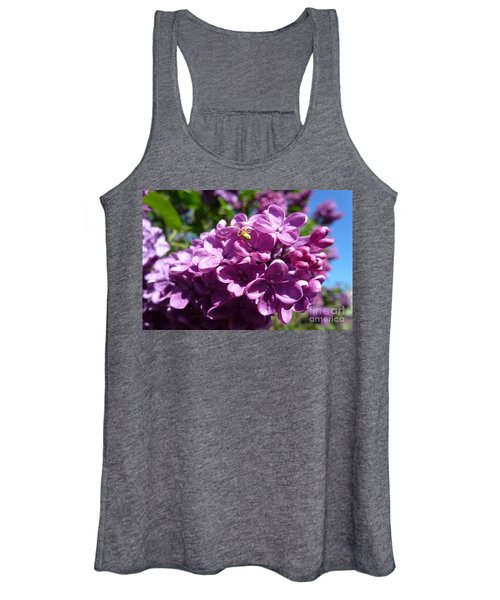 Home Of Spider Women's Tank Top