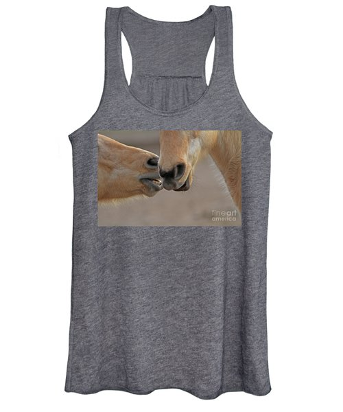 Horse Whisperer  Women's Tank Top