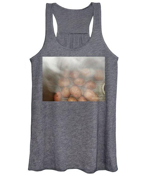 Hot Potato Women's Tank Top