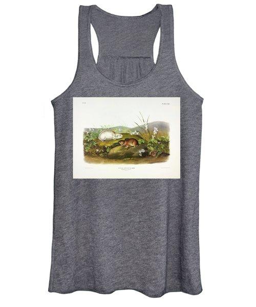 Hudson's Bay Lemming Women's Tank Top
