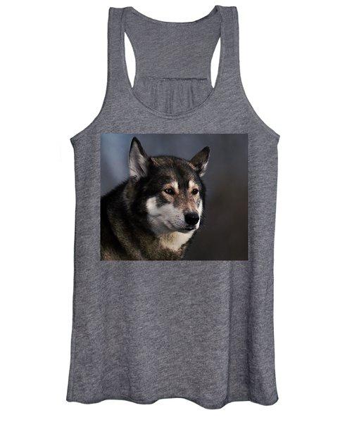 Husky Women's Tank Top