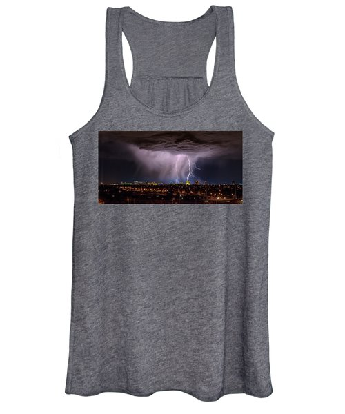I Am So Glad We Had This Time Together Women's Tank Top