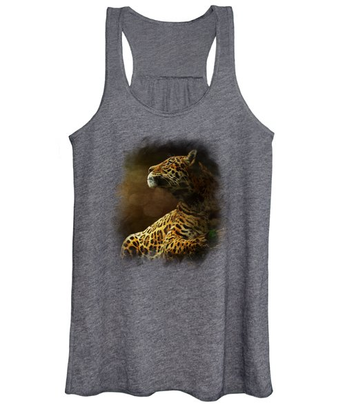 I Have A Dream Women's Tank Top