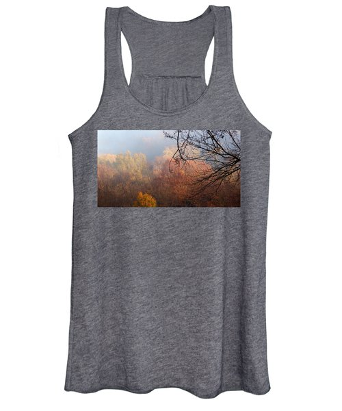 I Thought Of You Women's Tank Top