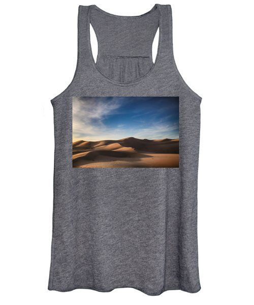 I'd Walk A Thousand Miles Women's Tank Top