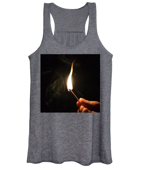 Ignition Women's Tank Top