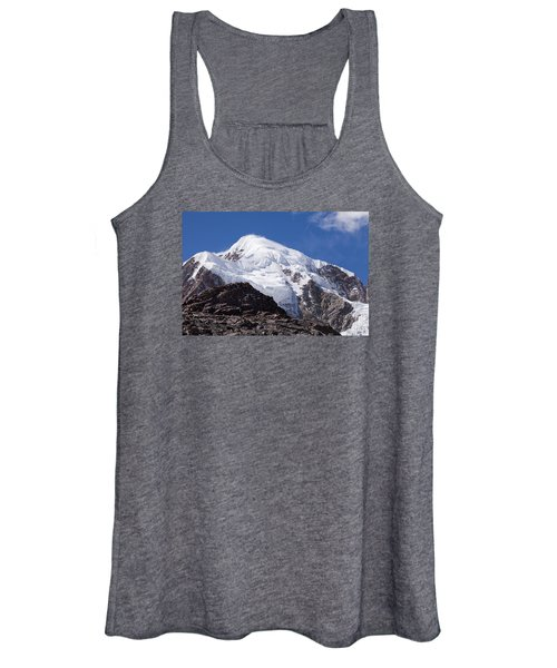 Illampu Mountain Women's Tank Top
