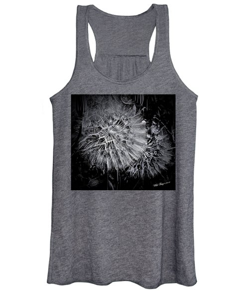 In Abstract Women's Tank Top