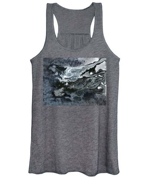 In Ashes Women's Tank Top