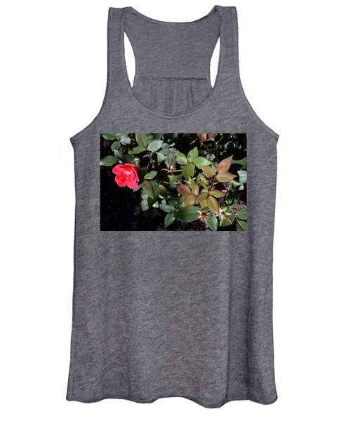 In Bloom Women's Tank Top