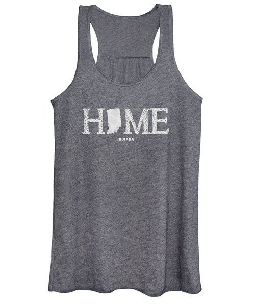 In Home Women's Tank Top