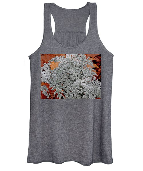 In Perfect Form Women's Tank Top