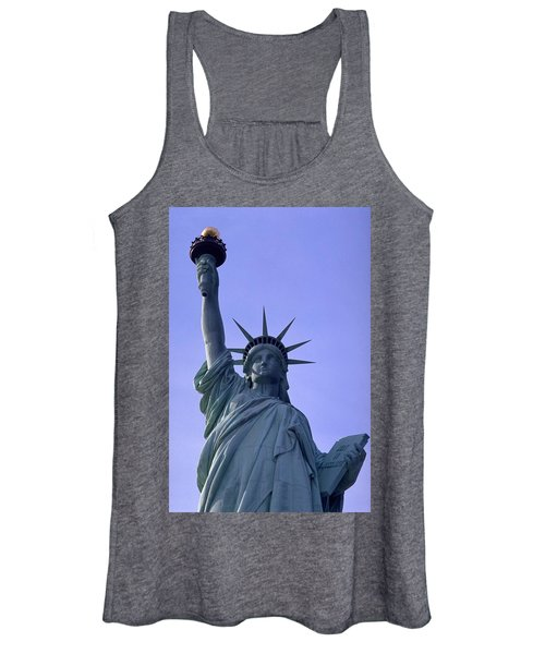 Independence Day Usa Women's Tank Top