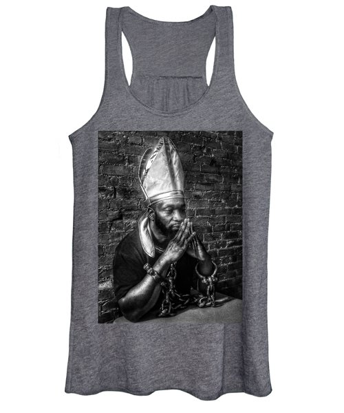 Inquisition Women's Tank Top