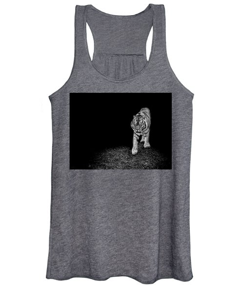 Into The Light Women's Tank Top