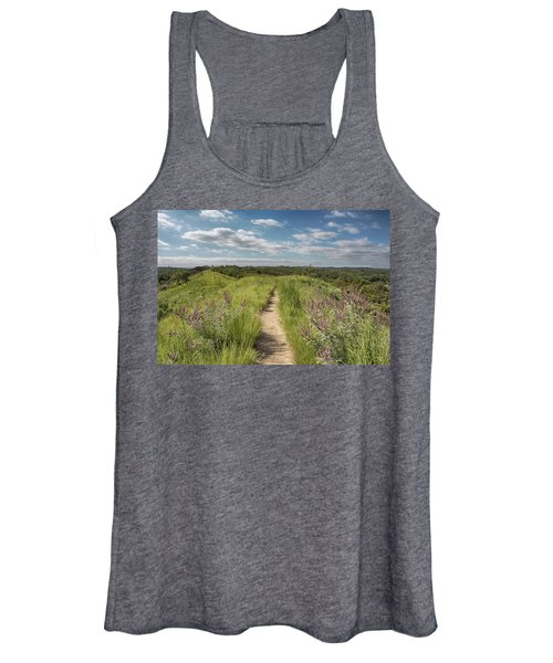 Into The Loess Hills Women's Tank Top