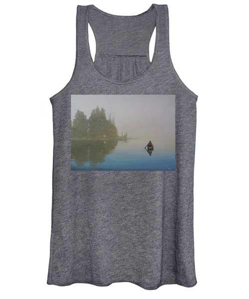 Into The Mistic Women's Tank Top