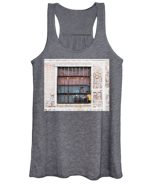 Inventory Time Women's Tank Top