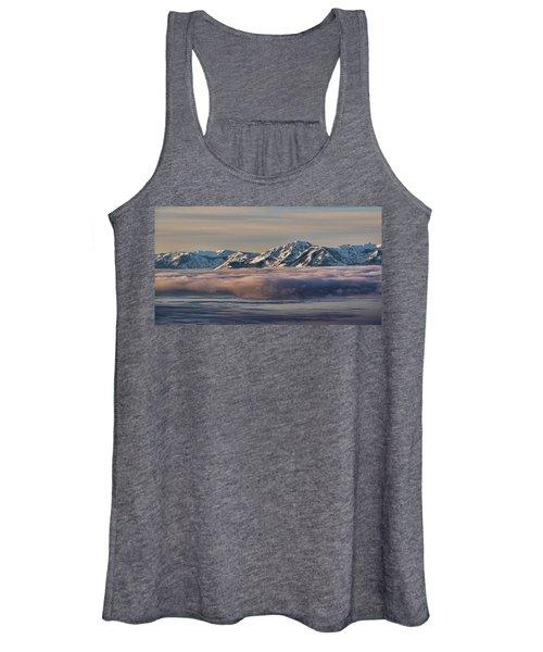 Inversion Tahoe Women's Tank Top