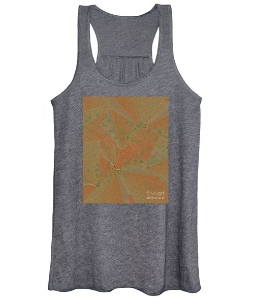 Inw_20a6150 Savory Women's Tank Top