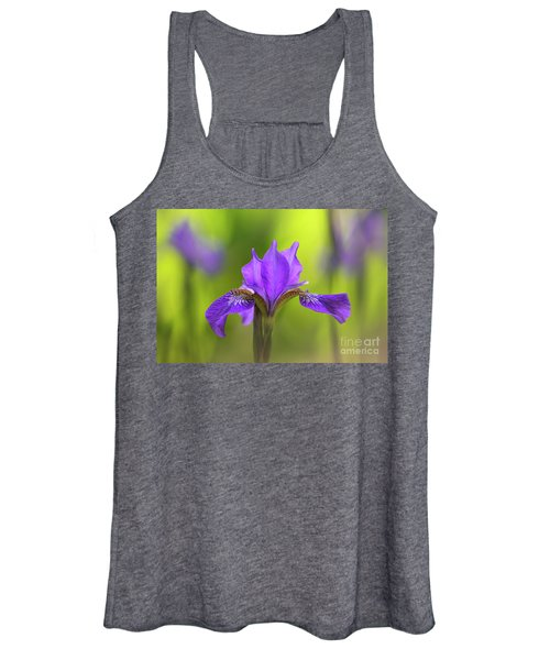 Iris Women's Tank Top