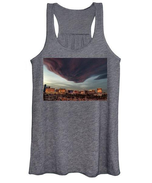 Iron Maiden Las Vegas Women's Tank Top