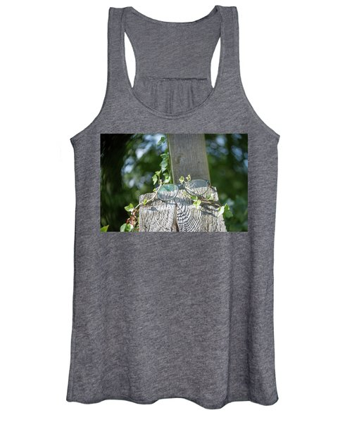 I've Lost My Specs Women's Tank Top