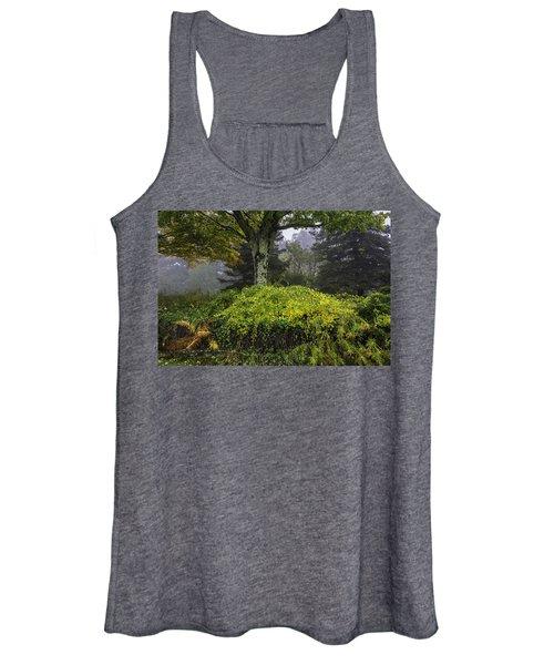 Ivy Garden Women's Tank Top
