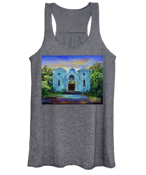 Junk And Co. Women's Tank Top