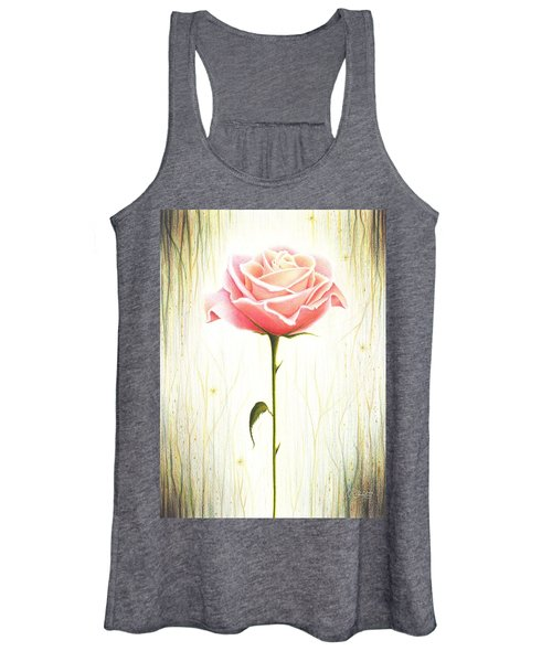 Just Another Common Beauty Women's Tank Top
