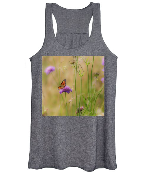 Just Landed Women's Tank Top