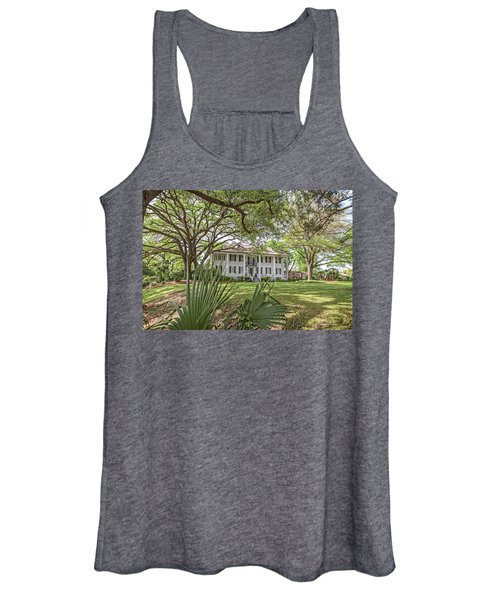 Kaminski House Museum Women's Tank Top