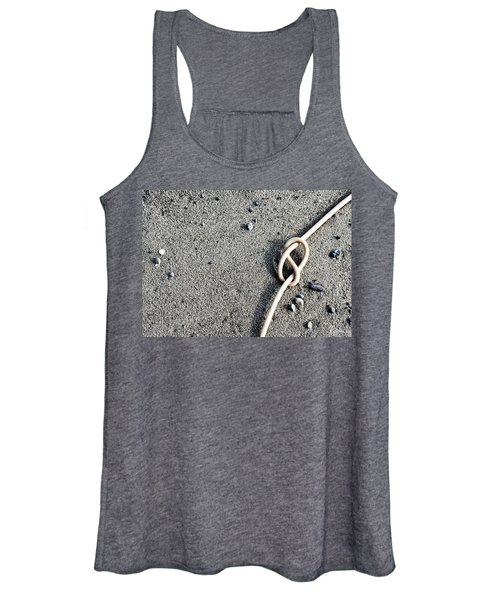 Kelpic Knot Women's Tank Top