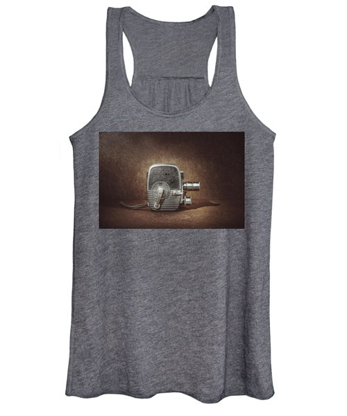 Keystone Capri K28 Women's Tank Top