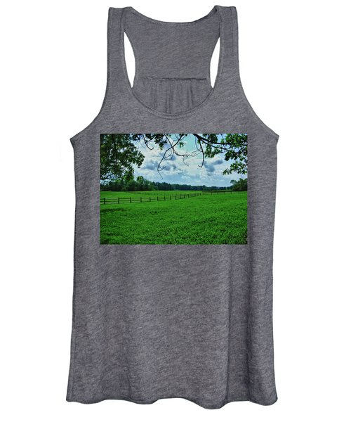 Knox Farm 1786 Women's Tank Top