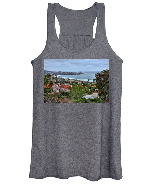 La Jolla Shoreline Women's Tank Top