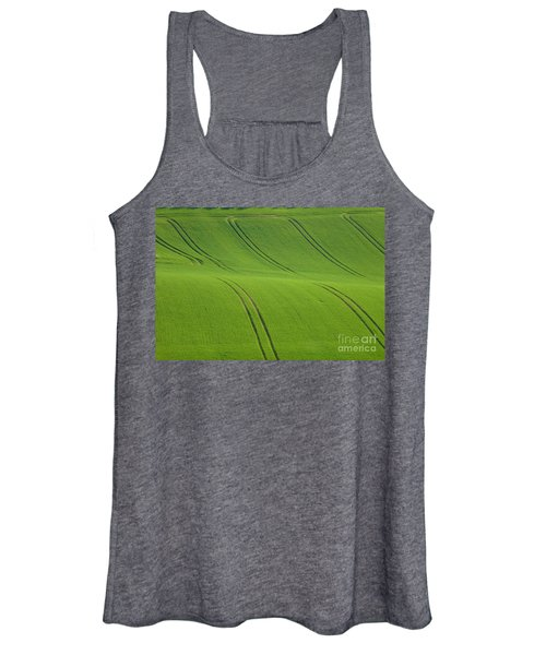 Landscape 5 Women's Tank Top