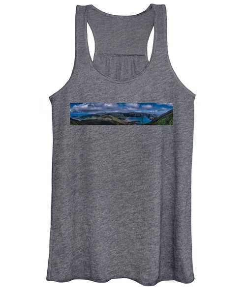 Landscapespanoramas007 Women's Tank Top