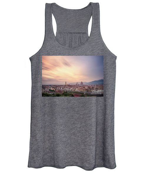 Let Your Glory Shine Women's Tank Top