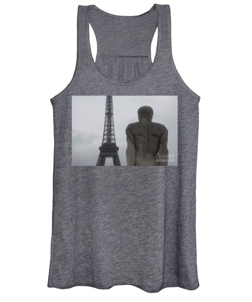 Life Of The Stone #11 Women's Tank Top
