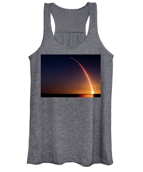 Liftoff Women's Tank Top