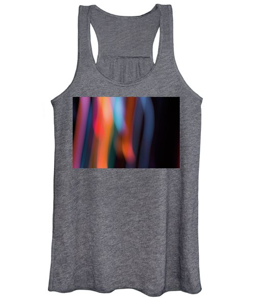 Sky And Prism Women's Tank Top
