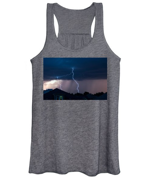 Lightning 2 Women's Tank Top