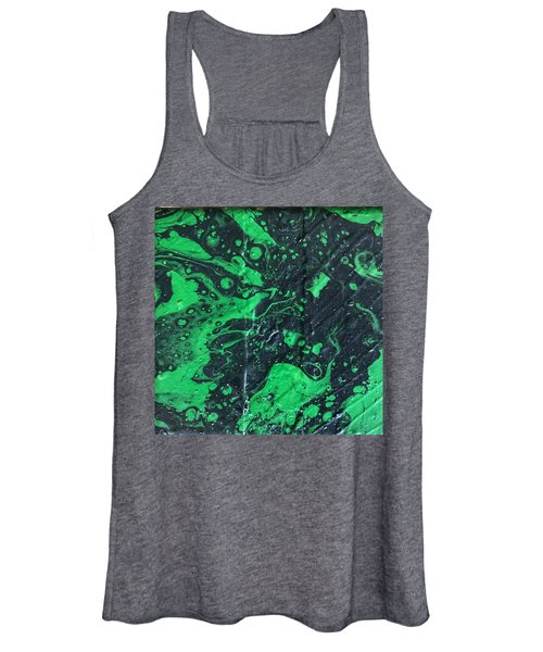 LII Women's Tank Top