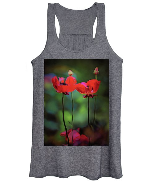 Like Anything Else, This Too Shall Pass.... Women's Tank Top