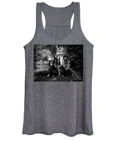 Like, Don't Like...don't Know Women's Tank Top