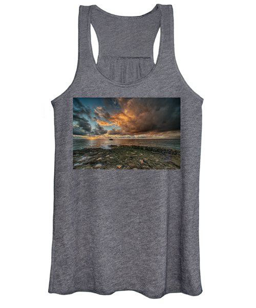 Like The First Morning Women's Tank Top