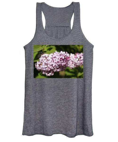 Lilacs 5549 Women's Tank Top